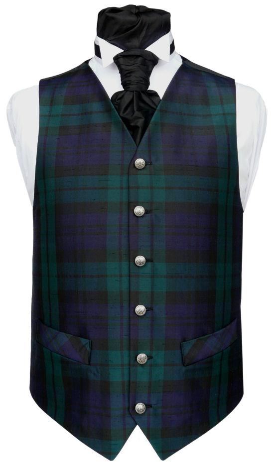 Highlandwear all the best Jackets, Prince Charlie, Argyll, Crail, Jacobean & Waistcoats.