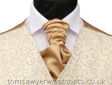 Neckwear : Scrunchies (Pre-tied) : Boy's Ready Tied Scrunchy Tie available in a choice of over 50 colours.