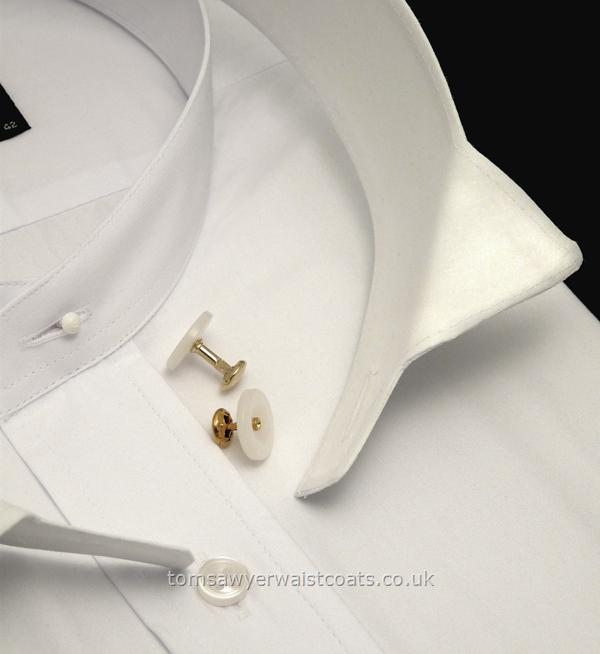 Shirt Collar Studs Shirts Wedding Outfits Detachable