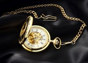 Engravable Pocketwatches